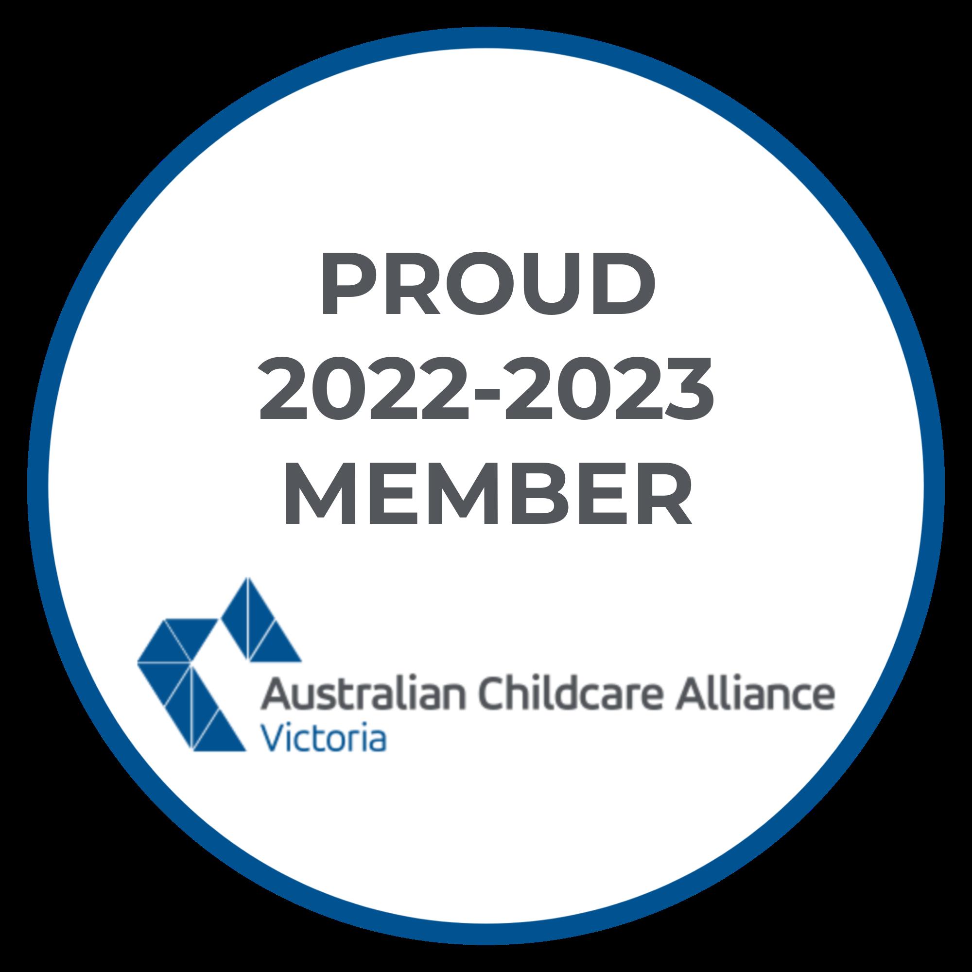 Australian Childcare Alliance Victoria